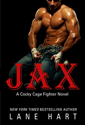 Jax by Lane Hart