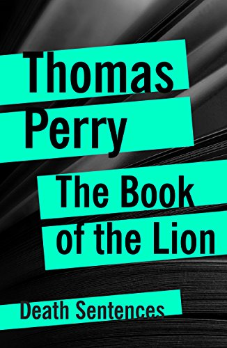 PDF The Book of the Lion Death Sentences Short Stories to Die For