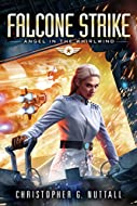 Book Cover: Falcone Strike by Christopher G. Nuttall
