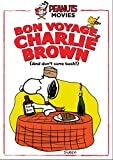 Bon Voyage, Charlie Brown (and Don't Come Back!!) (DVD) - October 6