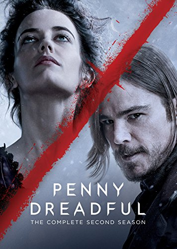 Penny Dreadful: Season Two DVD