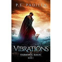 Vibrations: Harmonic Magic Book 1