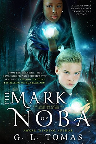 The Mark of Noba by G.L. Tomas