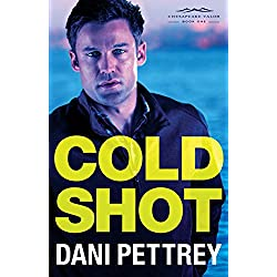 Wednesdays christian kindle ebook deals inspired reads cold shot chesapeake valor book 1 fandeluxe Image collections