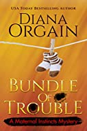 Book Cover: Bundle of Trouble by Diana Orgain