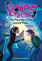 The Mystery of the Zorse's Mask