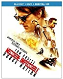 Mission: Impossible - Rogue Nation (Blu-ray + DVD + Digital HD) - December TBA