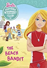 The Beach Bandit by Tennant Redbank