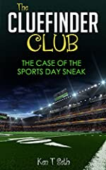 The Case of the Sports Day Sneak