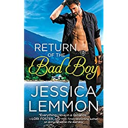 Return of the Bad Boy (Second Chance Book 4)