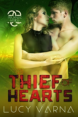 Thief of Hearts by Lucy Varna