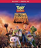 Toy Story That Time Forgot (Blu-ray + Digital HD) - November 3