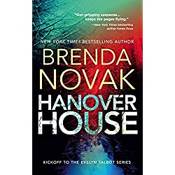 Hanover House: Kickoff to the Hanover House Chronicles