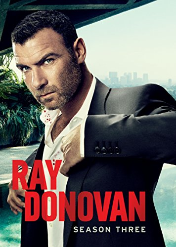 Ray Donovan: Season 3 DVD