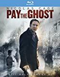 Pay the Ghost (Blu-ray) - November 10