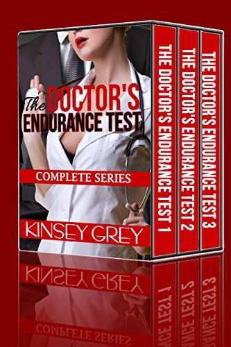 PDF The Doctor s Endurance Test Complete Series First Time Medical Menage