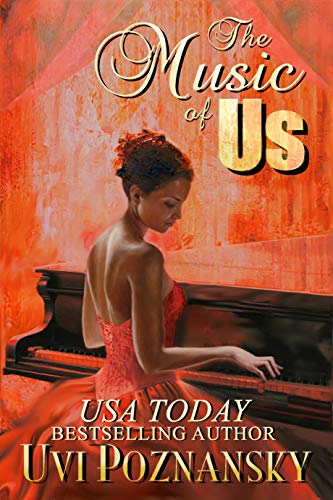 Free eBook - The Music of Us