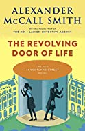 Book Cover: The Revolving Door of Life by Alexander McCall Smith