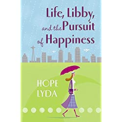 Life, Libby, and the Pursuit of Happiness