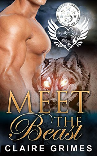 Meet The Beast by Claire Grimes