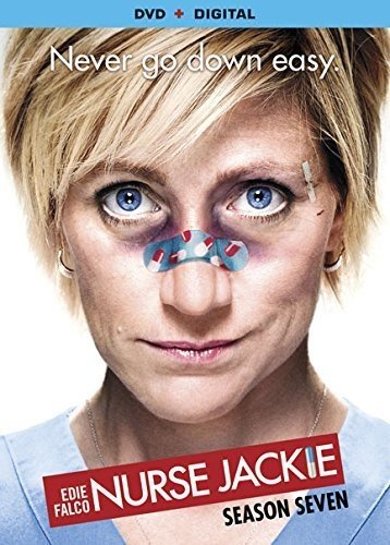 Nurse Jackie: Season 7 DVD