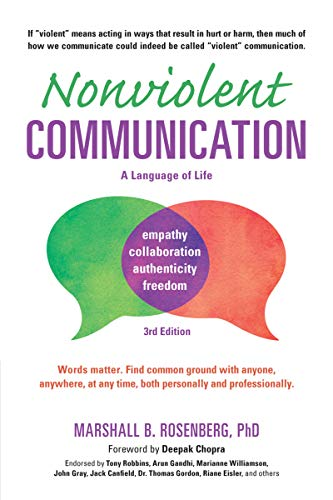 Nonviolent Communications