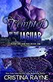 Free eBook - Tempted by the Jaguar