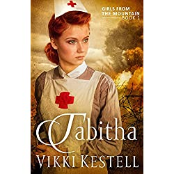 Tabitha (Girls from the Mountain Book 1)