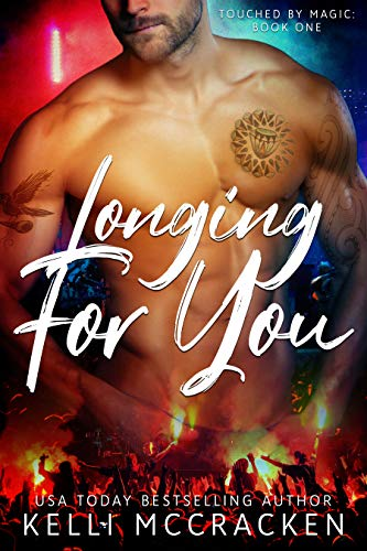 Longing for You by Kelli McCracken