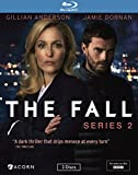 The Fall: Series 2 (Blu-ray - March 1