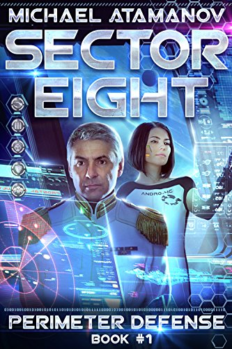 Free eBook - Sector Eight