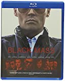 Black Mass (Blu-ray + DVD + Digital HD) - December 22