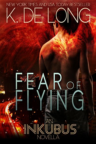 Fear of Flying by K. de Long