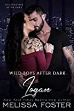 Free eBook - Wild Boys After Dark