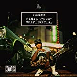 Canal Street Confidential - Curren$y
