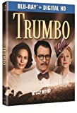 Trumbo (Blu-ray + Digital HD) - February 16