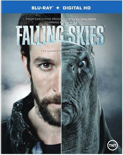 Falling Skies: The Complete Fifth Season [Blu-ray] DVD
