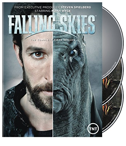Falling Skies: The Complete Fifth Season DVD