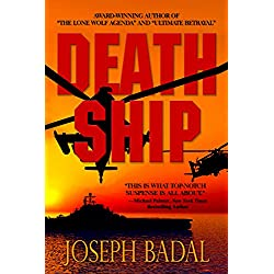 Death Ship (Danforth Saga Book 5)