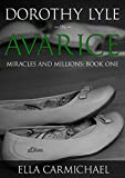 Free eBook - Dorothy Lyle in Avarice