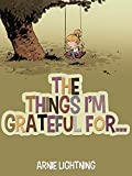 Free eBook - The Things I m Grateful For