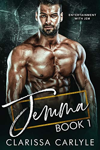 Jemma 1 by Clarissa Carlyle