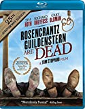 Rosencrantz and Guildenstern Are Dead [Blu-ray]