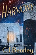 Book Cover: Harmony by C. F. Bentley