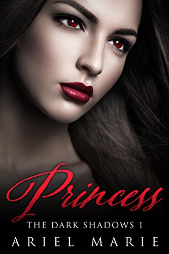 Princess by Ariel Marie