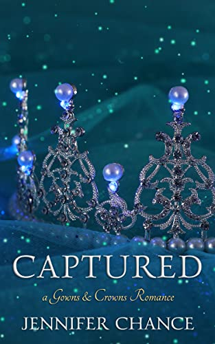 Free eBook - Captured