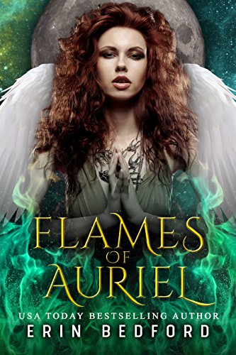 Flames of Auriel by Erin Bedford