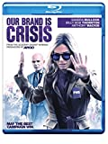 Our Brand Is Crisis (Blu-ray + Digital HD) - February 2