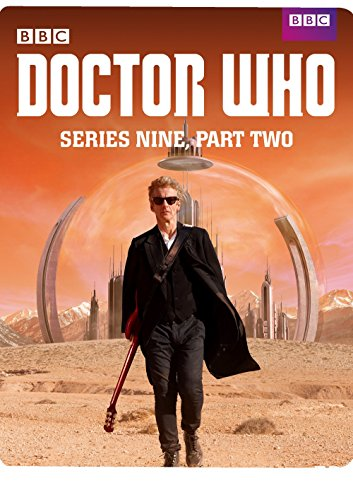 Doctor Who: Series 9 Part 2 DVD