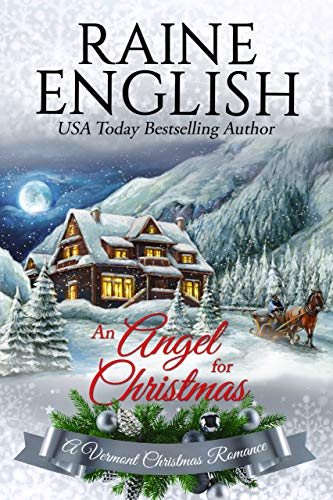 An Angel for Christmas by Raine English